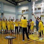 kozan.gr: Γιόρτασαν, στη Σιάτιστα, τις ανόδους δύο κατηγοριών σε ποδόσφαιρο και μπάσκετ (Φωτογραφίες & Βίντεο)