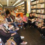 kozan.gr: Το νέο βιβλίο του Κώστα Κρομμύδα, «Μυρωδιά από σανίδι», παρουσιάστηκε σήμερα Σάββατο στο Public στην Κοζάνη (Φωτογραφίες & Βίντεο)