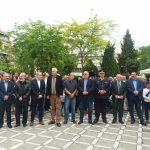 kozan.gr: Πτολεμαΐδα: 2η μέρα εκδηλώσεων μνήμης για τη Γενοκτονία των Ελλήνων του Πόντου – Eπιμνημόσυνη δέηση & παρουσίαση Ακριτικών- Παραδοσιακών τραγουδιών στην κεντρική πλατεία  (Βίντεο 11′ & 52 Φωτογραφίες)