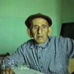 kozan.gr: O Μουράτης Αμανατίδης, με καταγωγή από την Οινόη του Πόντου, διηγείται, συνοπτικά,γεγονότα της περιόδου 1917-1923 με τις σφαγές και εκτοπισμούς εναντίον Ελληνικών πληθυσμών στην περιοχή του Πόντου, αλλά και το πώς έφτασε, ο ίδιος, στην περιοχή της Κοζάνης (και συγκεκριμένα στη Νεάπολη), την περίοδο της ανταλλαγής των πληθυσμών μεταξύ Ελλάδας και Τουρκίας (Bίντεο λήψης 3/6/1990)