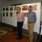 kozan.gr: Εγκαινιάστηκε η έκθεση φωτογραφίας του Αργύρη Καραμούζα με θέμα: «Γνωστές κι άγνωστες πτυχές της Κοζάνης»(Φωτογραφίες & Βίντεο)