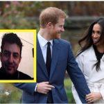 Ο συντοπίτης μας σεφ Νίκος Κουλούσιας μίλησε στον ΑΝΤ1 σχετικά με το μενού για το γάμο του πρίγκιπα Χάρι και της Μέγκαν Μάρκλ (Βίντεο)