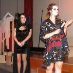 kozan.gr: Φοιτητές του ΤΕΙ Δυτικής Μακεδονίας ανέδειξαν το υποκριτικό τους ταλέντο στην παράσταση «Μήδεια» του Μποστ, που πραγματοποιήθηκε το βράδυ της Παρασκευής 18/5, στο αμφιθέατρο του Ιδρύματος στην Κοζάνη (Φωτογραφίες & Βίντεο)