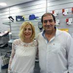 "kozan.gr: Πτολεμαΐδα: 30 χρόνια λειτουργίας γιόρτασε η επιχείρηση ""Retail Systems"" του Ματθαίου Καλαϊτζόπουλου (Φωτογραφίες & Βίντεο)"