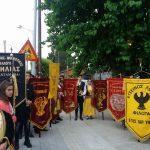 kozan.gr: Πορεία από την κεντρική πλατεία Πτολεμαΐδας στο Δημαρχείο Εορδαίας, τιμώντας την  Ημέρα Μνήμης της Γενοκτονίας των Ελλήνων του Πόντου, πραγματοποίησαν, ποντιακά σωματεία και πολιτιστικοί σύλλογοιτης ευρύτερης περιοχής Εορδαίας (Φωτογραφίες & Βίντεο 6′)
