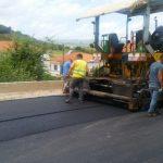 Στην τελική ευθεία τα έργα ασφαλτόστρωσης της Τ.Κ. Κρανιδίων στο δήμο Σερβίων – Βελβεντού (Του Γεώργιου Διαμαντή)