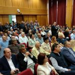 """kozan.gr: Κοζάνη: Οι προτάσεις της ΝΔ, στο """"δρόμο"""" για την αλλαγή του Καλλικράτη, παρουσιάστηκαν σε ειδική εκδήλωση, το μεσημέρι της Πέμπτης 17/5 (Φωτογραφίες & Βίντεο)"""
