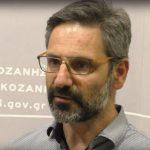 Λ. Ιωαννίδης: «Στο αμαξοστάσιο του Δήμου Κοζάνης η προσπάθεια αποχιονισμού συνεχίζεται»