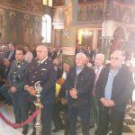 kozan.gr: Εορτάζει ο Ιερός Ναός Αναλήψεως του Περδίκκα (Φωτογραφίες & Bίντεο)