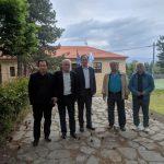 Συνεργασία Δήμου Βοΐουκαι Πανεπιστημίου Δυτικής Μακεδονίας για την αξιοποίηση της πρώην Σχολής Δημοτικής Αστυνομίας Τσοτυλίου