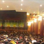 kozan.gr: Κοζάνη: Γέμισε από κόσμο το Ολύμπιον για την παράσταση «MASTERSEF» του Μάρκου Σεφερλή (Φωτογραφίες)