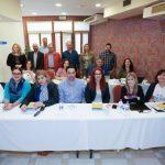 Στην Κοζάνη πραγματοποιήθηκε η διήμερη συνάντηση εργασίαςτης ελληνικής κοινοπραξίας του Ευρωπαικού Δικτύου ολοκληρωμένης υποστήριξης επιχειρήσεων Enterprise Europe Network-Hellas.