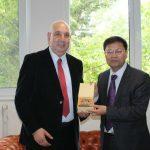 Σύναψη μνημονίου συνεργασίας του ΤΕΙ Δυτικής Μακεδονίας και Πανεπιστημίου  Χημικής Τεχνολογίας του Πεκίνου – H επίσημη ανακοίνωση του Ιδρύματος (Φωτογραφίες)