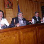 kozan.gr: Πραγματοποιήθηκε, σήμερα Τρίτη, η σύσκεψη του Συντονιστικού Οργάνου Πολιτικής Προστασίας (ΣΟΠΠ) της Περιφερειακής Ενότητας Κοζάνης (Φωτογραφίες & Βίντεο)