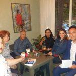 "kozan.gr: Πτολεμαΐδα: Πραγματοποιήθηκε η παρουσίαση του βιβλίου ""Μακροζωία – Ο απόλυτος οδηγός"" (Βίντεο & Φωτογραφίες)"