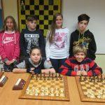 Σκακιστική Ακαδημία Πτολεμαΐδας: Με τη συμμετοχή 40 αθλητών-τριων διεξήχθησαν  τα πρωταθλήματα γρήγορου σκακιού Rapid