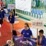 Τέσσερα Χρυσά, ένα Ασημένιο και τρία Χάλκινα κατέκτησαν τα «ΔΕΛΦΙΝΙΑ ΠΤΟΛΕΜΑΪΔΑΣ» σε Διεθνή Κολυμβητική Συνάντηση στη Θεσσαλονίκη
