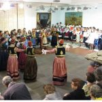kozan.gr: Με πρωταγωνιστές τα μικρά παιδιά, πραγματοποιήθηκε, το απόγευμα της Κυριακής 13/5, η εκδήλωση, για τη γιορτή της μητέρας, που διοργάνωσε ο Σύνδεσμος Γραμμάτων και Τεχνών Π.Ε. Κοζάνης (Φωτογραφίες & Βίντεο)