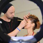 Ιδιωτικό ΙΕΚ VOLTEROS: Ο Senior Makeup Artist τηςKryolan,Γιώργος Κεραμιδάς, την Δευτέρα 14/05, στην Κοζάνη