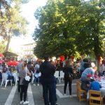 kozan.gr: Φρουτένιες λιχουδιές, χυμοί και διαδραστικά παιχνίδια στην εκδήλωση του συλλόγου Πολυτέκνων Γονέων Εορδαίας, που πραγματοποιήθηκε το απόγευμα της Κυριακής 13/5  (Βίντεο & Φωτογραφίες)