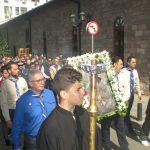 kozan.gr: Κοζάνη: Αρκετός κόσμος στη Θεία Λειτουργία &  λιτανεία της εικόνας της Παναγίας Ζιδανίου, για τη συμπλήρωση 23 χρόνων από το σεισμό της 13ης Μαΐου 1995 (Φωτογραφίες & Βίντεο)