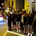 kozan.gr: Οι πανηγυρισμοί φιλάθλων του ΠΑΟΚ, στο κέντρο της Κοζάνης, μετά την κατάκτηση του Κυπέλλου Ελλάδος στο ποδόσφαιρο (Βίντεο)