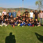 """kozan.gr: ΕΠΣ Κοζάνης 30ηαγωνιστική: """"Καίγεται"""" η Σιάτιστα-Ανέβηκε στη Γ΄ Εθνική η ομάδα ποδοσφαίρου. Υποβιβάστηκαν Αιανή, Βελβεντό, Ακρίτες Κοζάνης και Λευκόβρυση"""