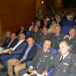 kozan.gr: Κοζάνη: Γεμάτο το αμφιθέατρο της Αποκεντρωμένης Διοίκησης Ηπείρου-Δυτικής Μακεδονίας στην ΖΕΠ, στην ημερίδα, κατά των ναρκωτικών, που διοργάνωσε η Γενική  Περιφερειακή  Αστυνομική Διεύθυνση  Δυτικής Μακεδονίας (Βίντεο & Φωτογραφίες)