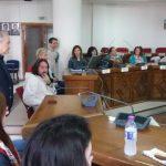 Άκρως ενδιαφέρουσα η εκδήλωση για την εξειδικευμένη ενημέρωση και εκπαίδευση σε θέματα υποστήριξης γυναικών των στελεχών του Δήμου Εορδαίας, που απασχολούνται σε κοινωνικές δομές και Υπηρεσίες (Βίντεο & Φωτογραφίες)