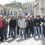 kozan.gr: «Ο κόμπος έφτασε στο χτένι» φώναξαν οι συνταξιούχοι της Κοζάνης (Βίντεο & Φωτογραφίες)