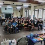 Με επιτυχία ολοκληρώθηκαν οι εκδηλώσεις του 1ουΕργαστηριακού Κέντρου Κοζάνης με θέμα «το ΕΠΑΛ Δημιουργεί» (Δελτίο τύπου)