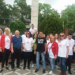 Πτολεμαΐδα: Eυχαριστήριο της Ομάδας Εθελοντισμού «Ανδρόνικος'