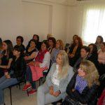 kozan.gr: Ημερίδα με θέμα «Ιός ανθρωπίνων θηλωμάτων» διοργάνωσε, το μεσημέρι της Κυριακής 6/5, ο Σύλλογος Λιβαδεριωτών Κοζάνης (Βίντεο & Φωτογραφίες)