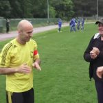 Ελπίδες Α.Ε. Κοζάνης: Αποφάσισε να κρεμάσει τα ποδοσφαιρικά του παπούτσια σε ηλικία 48 ετών (Bίντεο)