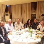 kozan.gr: Το γλέντησαν, το βράδυ του Σαββάτου 5/5, οι φίλοι και τα μέλη του συλλόγου Κρητών Πτολεμαΐδας  (Φωτογραφίες& Βίντεο)