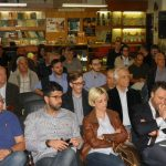 kozan.gr: Κοζάνη: Ανοιχτή συζήτηση με θέμα: «Ελλάδα -Τουρκία. Ένας ακήρυχτος πόλεμος;», διοργάνωσε η ομάδα «Φιλελεύθερο Δίκτυο» – Κ. Φίλης: «Δεν είμαστε κοντά σε μια πολεμική σύρραξη» (Φωτογραφίες & Βίντεο)