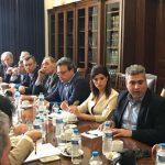 """Θ. Καρυπίδης: """"Για την πορεία της πρόσβασης στο αγαθό που λέγεται φυσικό αέριο, σε ό,τι αφορά τη Δυτική Μακεδονία, είμαστε εντός των χρονοδιαγραμμάτων"""" (Bίντεο)"""