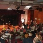kozan.gr: Η Δημοτική Βιβλιοθήκη Πτολεμαΐδας υποδέχτηκε, το απόγευμα του Σαββάτου 5/5, το συγγραφέα Β. Ηλιόπουλο (Φωτογραφίες & Βίντεο)