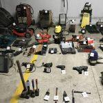 Εξιχνιάστηκαν επτά (7) περιπτώσεις κλοπής από μηχανουργεία και αποθήκες στην ευρύτερη περιοχή της Κοζάνης και Πτολεμαΐδας – Το συνολικό παράνομο όφελος υπερβαίνει το χρηματικό ποσό των -20.000- ευρώ (Φωτογραφίες)