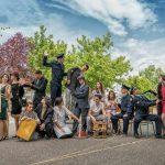 """3ο Γενικό Λύκειο Κοζάνης: Θεατρική παράσταση """"Ο Ηλίας του 16ου κ' όχι μόνο"""" την Πέμπτη 10 Μαΐου"""