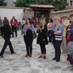 kozan.gr: Πραγματοποιήθηκαν, το απόγευμα της Παρασκευής 4/5,  στο Αρχοντικό Γ. Βούρκα, στην Κοζάνη, τα εγκαίνια της έκθεσης «Εικαστική Ματιά» (Φωτογραφίες & Βίντεο)