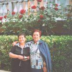 Μια ενεργή πολίτισσα 90 χρονών……….. (της Φανής Φτάκα-Τσικριτζή)