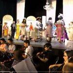 """Δηλώσεις των πρωταγωνιστών της οπερέτας """"Βαφτιστικός""""- 5 & 6 Μαΐου στην Αίθουσα Τέχνης Κοζάνης"""
