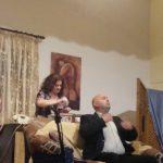 kozan.gr: Χαμόγελα και θερμό χειροκρότημα για την παράσταση «Χαρτοπαίχτρα» που παρουσίασε, το απόγευμα της Πέμπτης, το 3οΕΠΑ.Λ (Εσπερινό) Πτολεμαΐδας  (Φωτογραφίες & Βίντεο)