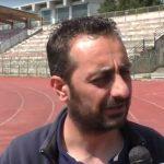 Ο Πρόεδρος του ΟΑΠΝ Κοζάνης Γιάννης Ιωαννίδης για την ανακατασκευή του συνθετικού τάπητα [ταρτάν] του Δ.Α.Κ. Κοζάνης (Βίντεο)