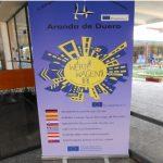 Το Δημοτικό Σχολείο  Περιοχής Βαθυλάκκου με το Erasmus + στην Aranda de Duero