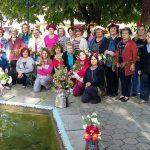 kozan.gr: Αναβίωσε, σήμερα Τρίτη, το έθιμο της Πρωτομαγιάς στην Εράτυρα Boίου (Φωτογραφίες & Bίντεο)