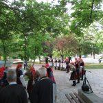 kozan.gr: Αναβίωσε και φέτος, το πρωί της Πρωτομαγιάς, στο πάρκο Αγίας Παρασκευής στον Κρόκο Κοζάνης, το έθιμο «Μάης» (Φωτογραφίες & Βίντεο)