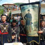 kozan.gr: Tίμησαν, το πρωί της Κυριακής (10/6), τον Καπετάν Φούφα (77 φωτογραφίες & Βίντεο 12′)