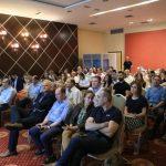 Περιφερειακό Ταμείο Ανάπτυξης Δυτικής Μακεδονίας: Με επιτυχία πραγματοποιήθηκε το σεμινάριο με τίτλο «Νέες προσεγγίσεις στον τομέα του τουρισμού, σε επίπεδο τοπικής, περιφερειακής, διασυνοριακής και ευρωπαϊκής συνεργασίας»